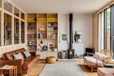 Long Crendon House by Mailen Design