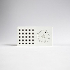 Dieter Rams: Braun T 3 Pocket Radio