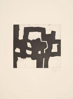 Eduardo Chillida   Homenaje a Picasso (1972)   Available for Sale   Artsy