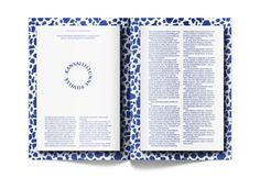Every reform movement has a lunatic fringe #print #design #graphic #publication