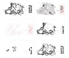 Rowe 1: Roma Interrota Analysis #urban