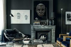 Beautiful Interior Photography by Pia Ulin