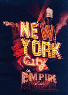 o_367625977 #board #newyork #typography