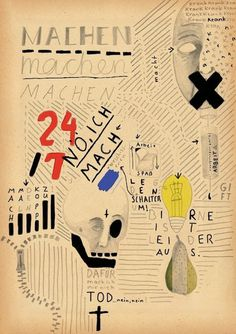 Yannick Riemer #riemer #illustration #yannick #poster