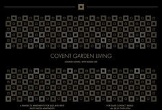 COVENT GARDEN LIVING #design