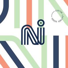 Logo Branding sketches by Javier Garcia