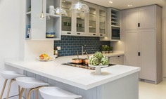 LLI Design, kitchen