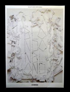 BUREAU Mario Lombardo » NEWS #poster