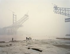 Yangtze+dash+The+Long+River+Nadav+Kander.jpg (JPEG Image, 700x548 pixels) #engineering #bridges