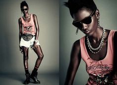 Michael Scott Slosar #fashion #photography #inspiration