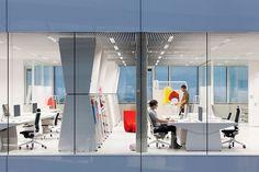adidas WORKOUT | KINZO Berlin #color #architecture #facades #interiors