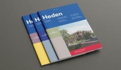 WESTERHOLM identity magazine