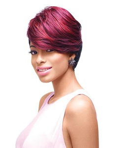 Buy Sleek Tongable Synthetic Wig Mimi Product in the UK. Fashion Idol 101 by Sleek Premium Wigs MIMI Sleek Fashion Idol 101 Tongable Synthetic Premium Wigs. Get the best prices on Fashion Idol 101 today.