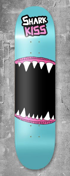 Pessoal - nicolasbp #skateboarding #shark #skate #shape #skateboard
