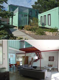 1 #interior #container #design #decor #architecture #deco #decoration