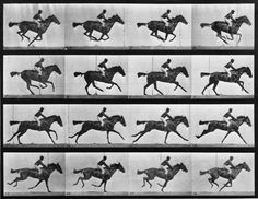 Eadweard Muybridge | PICDIT #photo #photography #black