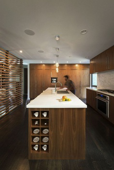 Modern Benches Home in Salt Lake City by Imbue Design 6
