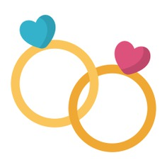 See more icon inspiration related to fashion, diamond, jewel, love and romance, diamond ring, wedding rings, engagement, wedding, jewelry, rings and luxury on Flaticon.