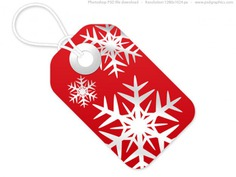 Red and white christmas tags, psd template Free Psd. See more inspiration related to Christmas, Business, Template, Red, White, Tags, Psd, Christmas tag and Horizontal on Freepik.