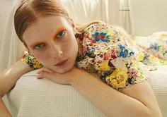 Elegant Fashion Photography by Charlotte Ea