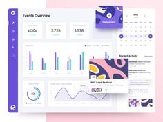 Weekly Design Inspiration #212 – Muzli - Design Inspiration