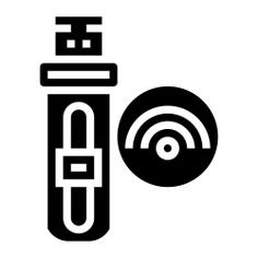 See more icon inspiration related to usb, Tools and utensils, data storage, file storage, electronics, computing, device, pendrive, wireless, multimedia and technology on Flaticon.
