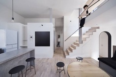 Share House by SWING