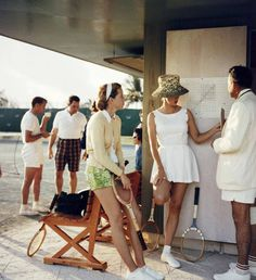 Photography by Slim Aarons #inspration #photography #art