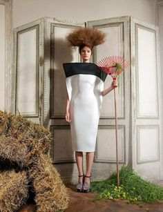 Fashion Photography by Benjamin Kanarek