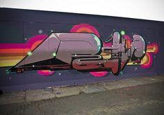 4882911295_39e1b903b0_z.jpg (JPEG Imagen, 640x451 pixels) #graffiti #roid
