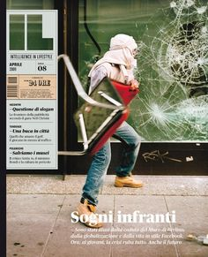 All sizes | IL 08 | Flickr - Photo Sharing! #in #lifestyle #cover #italian #magazine #intelligence