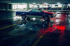 Currents: Stunning Cinematic Photography by Matthew Jones