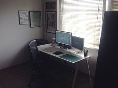 Workspace by Jonas