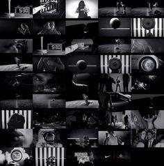 Nike x Foot Locker — Colin Cornwell — Design & Art Direction #nike