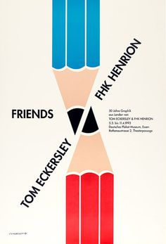 tom-eckersley-lcc #design #eckersley #tom #poster #lcc