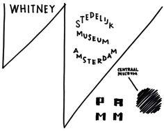 #art #gallery #branding