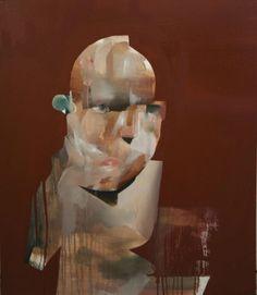 Olav Mathisen | PICDIT #painting #artist #art