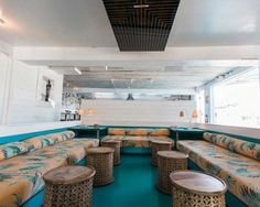 The Surf Lodge Lounge