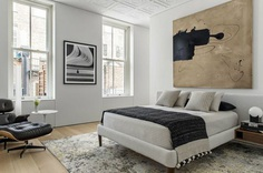 Grand Street Loft in New York's Famed SoHo District 8