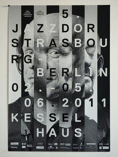 attnearth:Helmo #jazz #poster