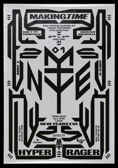 David Rudnick — Making Time #poster