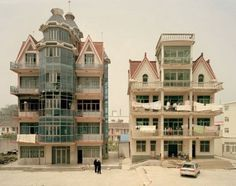 FFFFOUND! | Nadav Kander | Fubiz™ #architecture #home