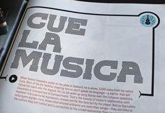 ESPN: Music Issue   Allan Peters