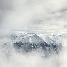 Anagrama | Winter / Alps