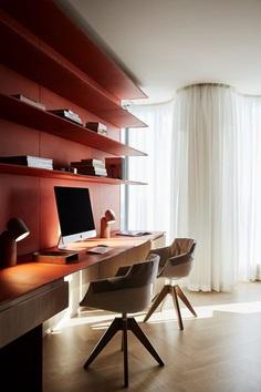 Freshwater Place Apartment, John Wardle Architects 14