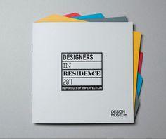 Design Museum #print