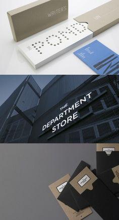 Original Linkage #portfolio #design #graphic #brogen #averill