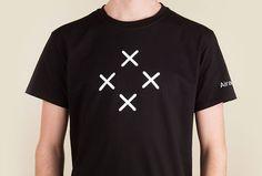 Airatom by Oak #tshirt #logo