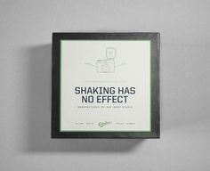 Shaking Has No Effect | Lovely Package #camera #photo