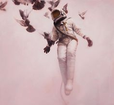 Juxtapoz Magazine - Preview: February 2012 Issue w/ Jeremy Geddes, Ed Templeton, Asger Carlsen | Current #space